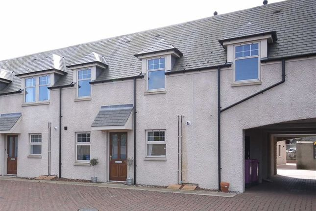 Thumbnail Flat for sale in North Street, New Elgin, Elgin