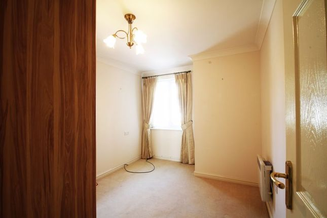 Bedroom Two of Popes Lane, Totton, Southampton SO40