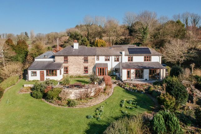 Thumbnail Detached house for sale in Townlake, Tavistock