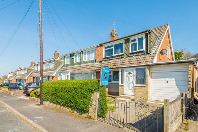 3 bed semi-detached house to rent in Pendle Drive, Ormskirk L39