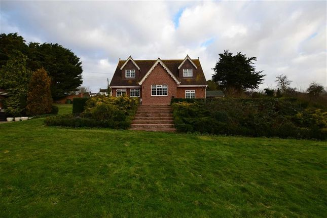 Thumbnail Detached house for sale in Lion Hill, Fobbing, Essex