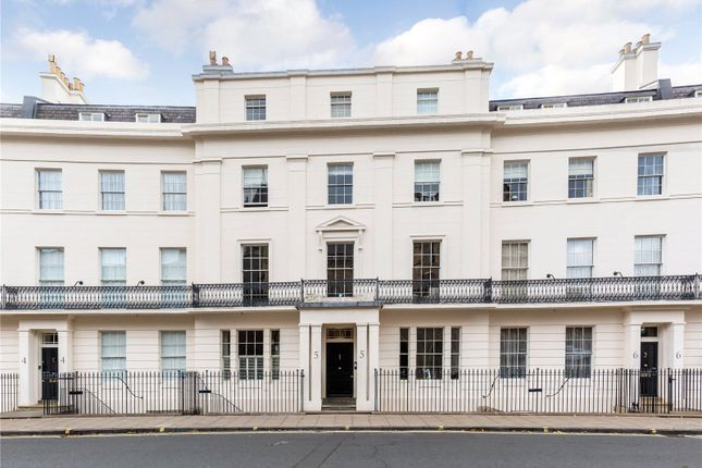 Thumbnail Flat for sale in St. Leonards Place, York