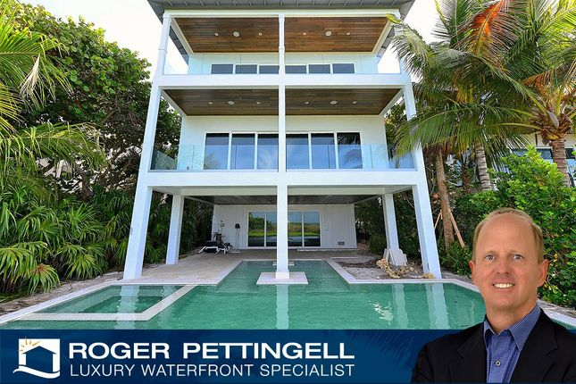 Thumbnail Property for sale in 6857 Gulf Of Mexico Dr, Longboat Key, Fl, 34228