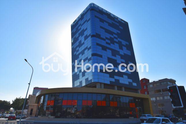 Thumbnail Office for sale in Town Center, Limassol, Cyprus