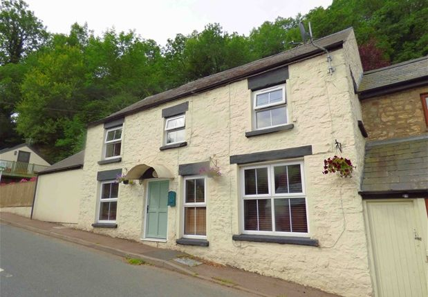Thumbnail Link-detached house for sale in New Road, Hangerberry, Lydbrook