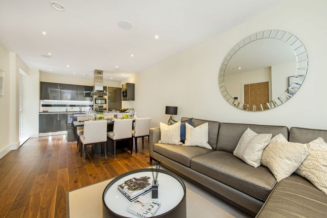Thumbnail Property to rent in Tadema Road, London