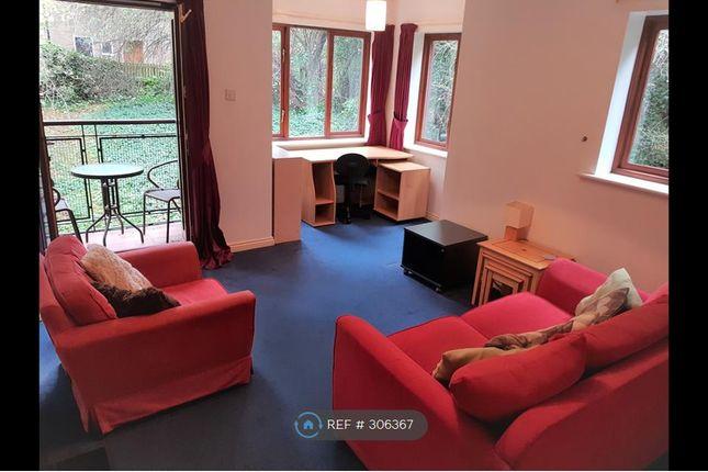Flat to rent in Benton, Newcastle Upon Tyne