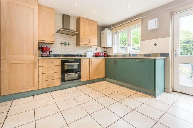 Kitchen of Sunderton Road, Kings Heath, Birmingham, West Midlands B14