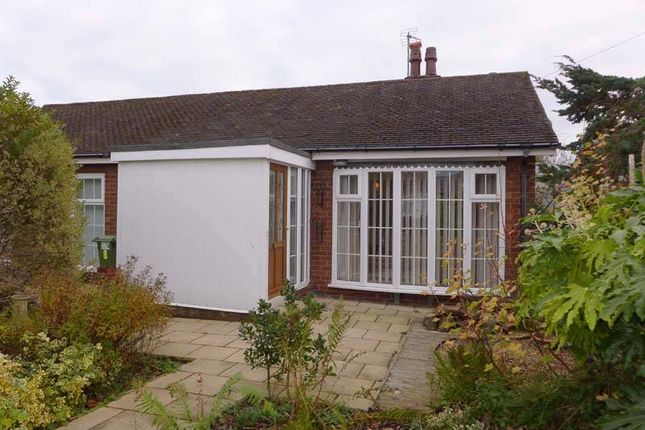 Thumbnail Detached bungalow for sale in Tarnway Avenue, Thornton-Cleveleys