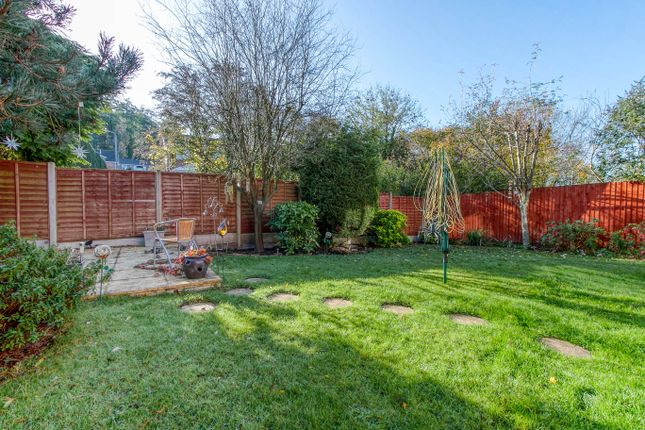 Garden of Elmhurst Close, Hunt End, Redditch B97