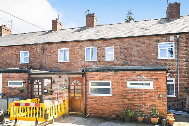 Thumbnail Property to rent in Bryn Y Castle Terrace, Gobowen, Oswestry