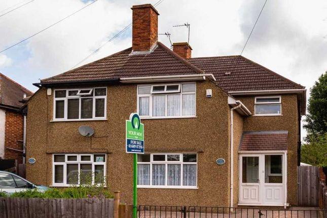 Thumbnail Semi-detached house for sale in Towncourt Lane, Petts Wood, Orpington