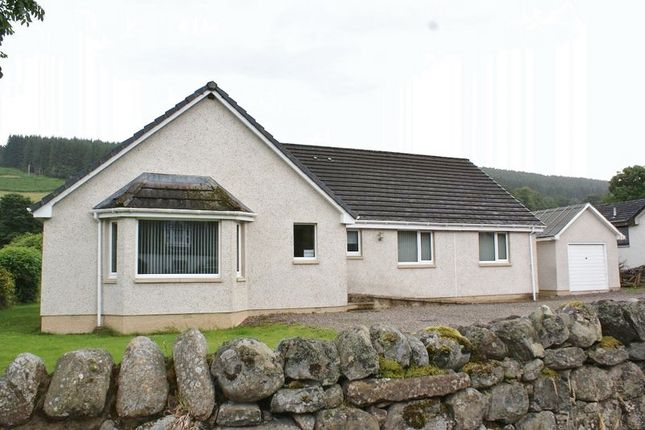Thumbnail Detached bungalow for sale in Wilands Lewiston, Drumnadrochit