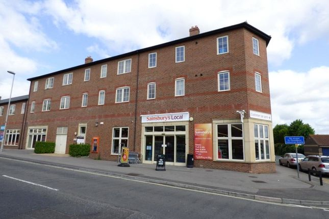 Thumbnail Flat to rent in St Martins Place, Bridport Road, Dorchester Dorset