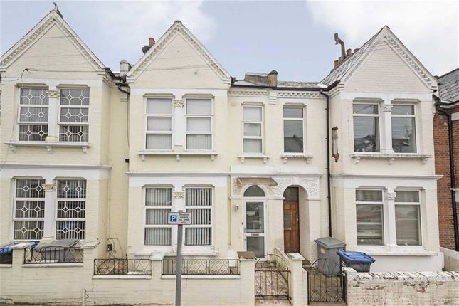 Thumbnail Property for sale in Kingsley Road, London