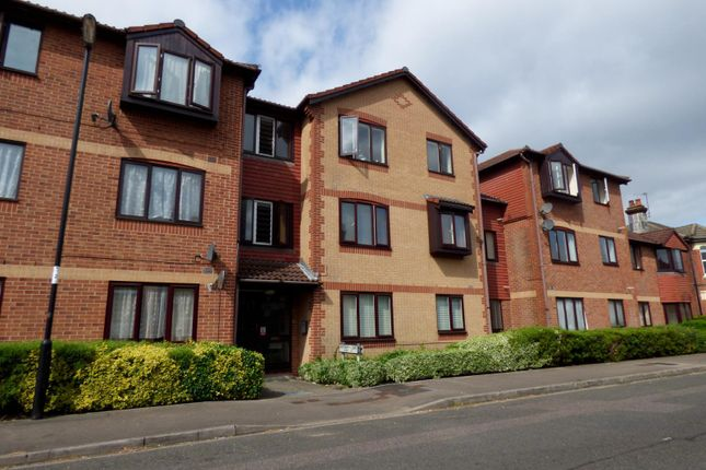 1 bed flat to rent in Whitworth Road, Southampton