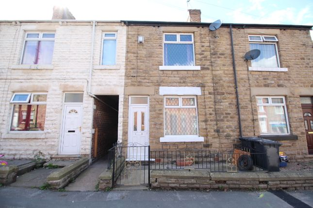 Thumbnail Terraced house to rent in Sandymount Road, Wath-Upon-Dearne