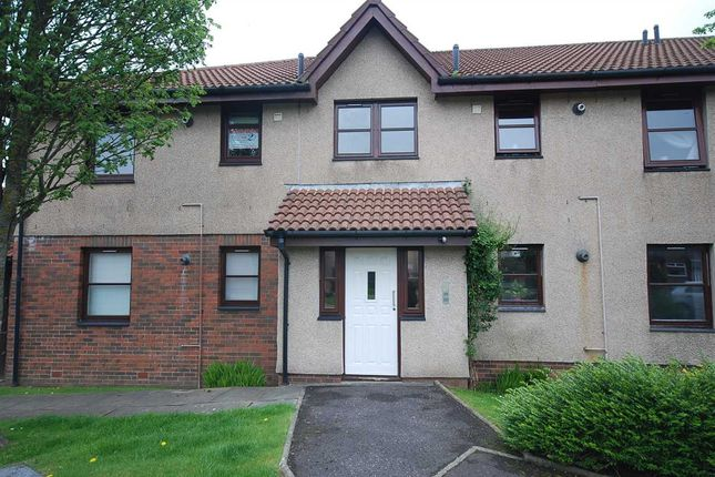 Thumbnail Flat for sale in Foundry Wynd, Kilwinning