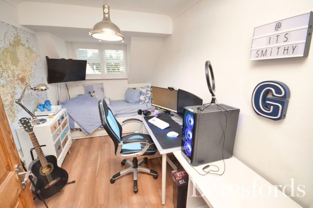 Bedroom of Crouch Street, Basildon, Essex SS15