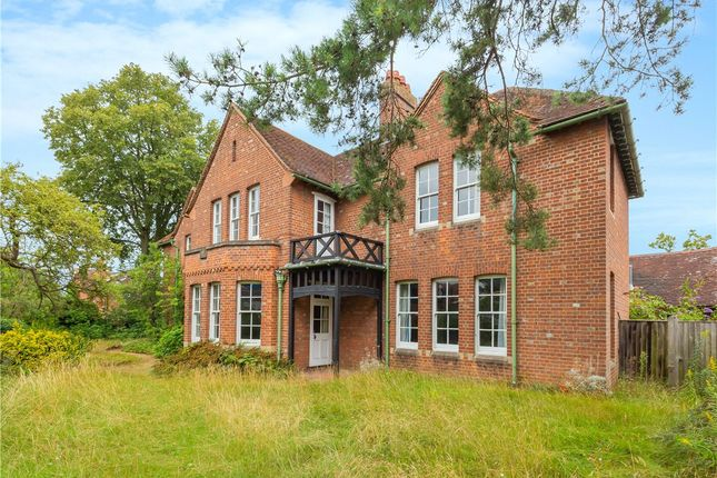 Thumbnail Detached house for sale in Old Road, Headington, Oxford