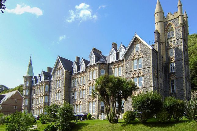 Thumbnail Flat for sale in Langland Bay Road, Langland, Swansea