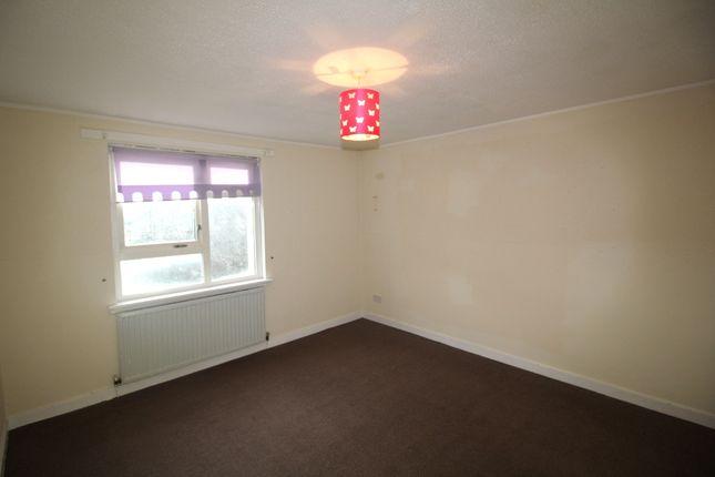 Bedroom of Wardlaw Crescent, East Kilbride, Glasgow G75