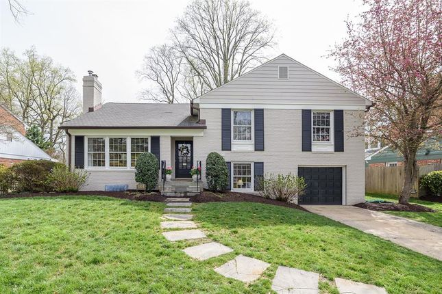 Thumbnail Property for sale in 5304 Westpath Way, Bethesda, Maryland, 20816, United States Of America
