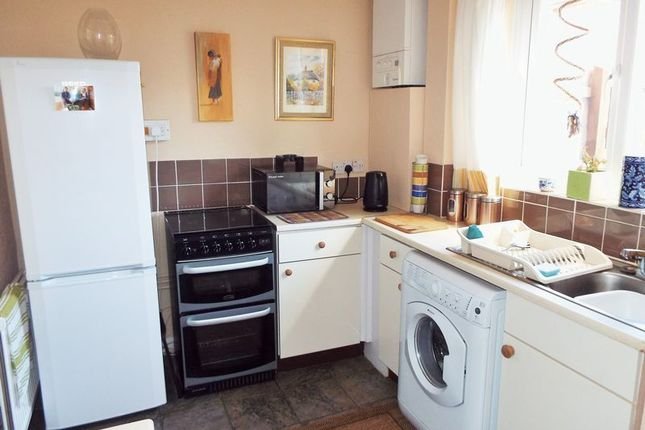 Kitchen of Balkwell Avenue, North Shields NE29