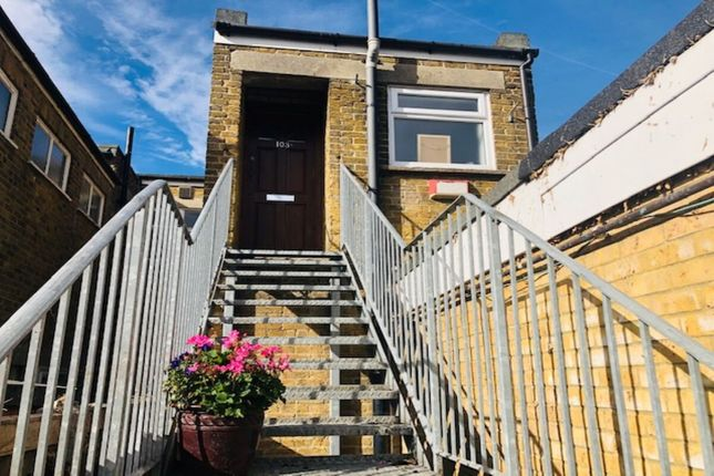 Thumbnail Flat for sale in Station Road, Birchington