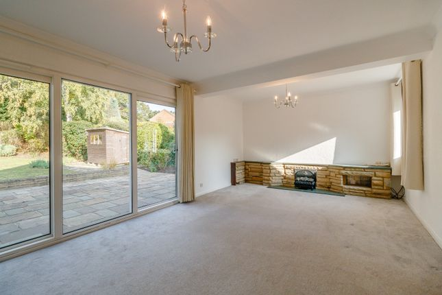 Lounge of Laurel Crescent, Woodham, Addlestone GU21