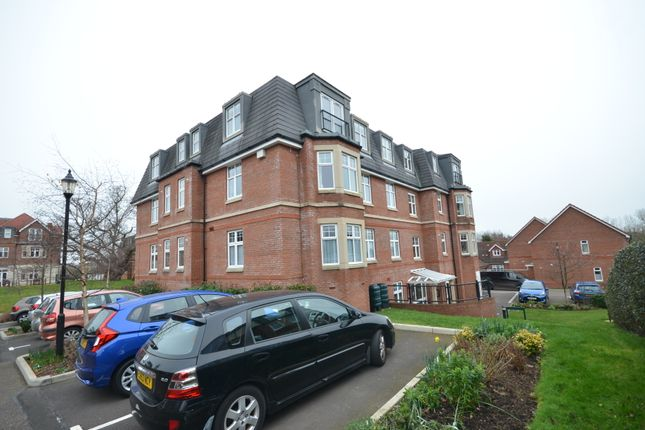 Thumbnail Flat for sale in 72 Sherford Lodge, Blagdon Village, Taunton, Somerset