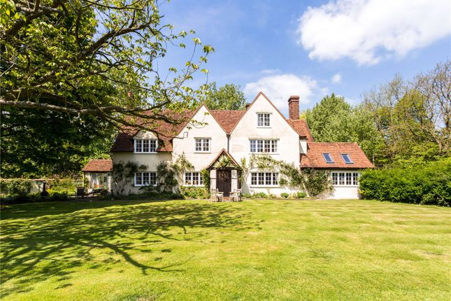 Thumbnail Property for sale in Boarded Barns, Fyfield Road, Ongar, Essex