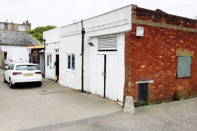 Thumbnail Warehouse For Sale In Rear Of 1101 Christchurch Road Bournemouth