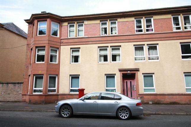 2 bed flat for sale in Fyfe Park Terrace, Glasgow Road, Port Glasgow PA14