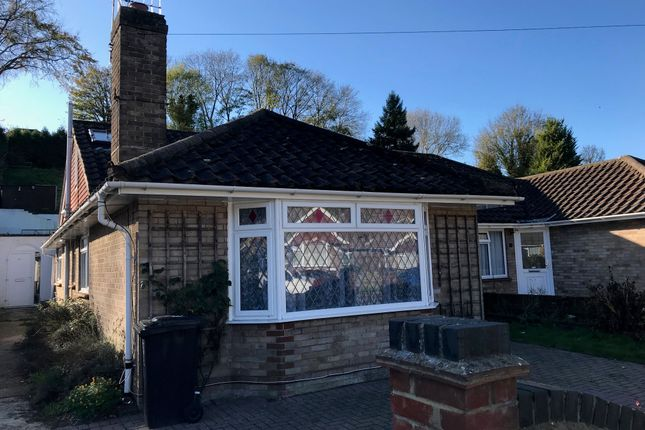 Thumbnail Bungalow to rent in Heath Hill, Bevendean