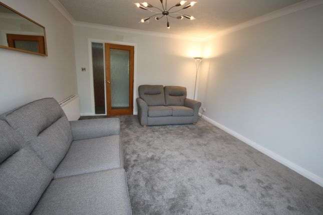 Thumbnail Flat to rent in Kirk Brae, Cults, Aberdeen