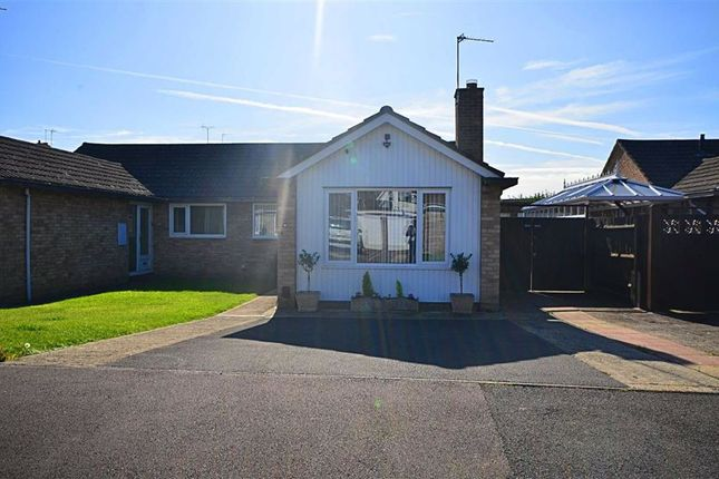 Thumbnail Bungalow for sale in Moselle Drive, Churchdown, Gloucester
