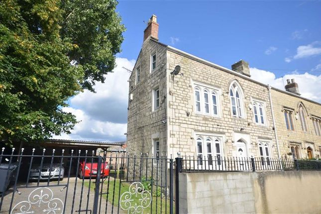 Thumbnail Semi-detached house for sale in Moor Street, Tredworth, Gloucester