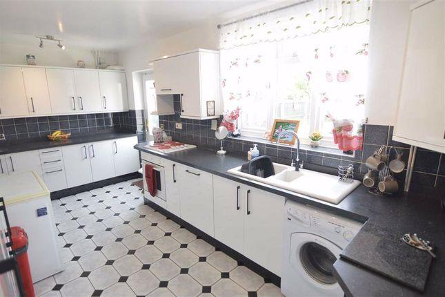 Kitchen of Elan Road, South Ockendon, Essex RM15