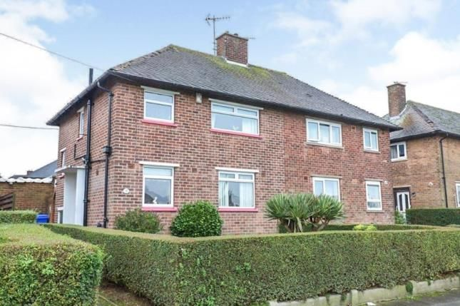 2 bed semi-detached house for sale in Spa View Road, Sheffield, South Yorkshire S12