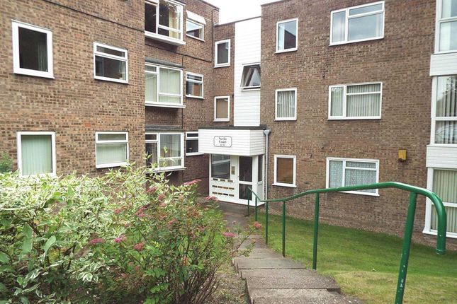 Thumbnail Flat to rent in Nevile Court, Salford