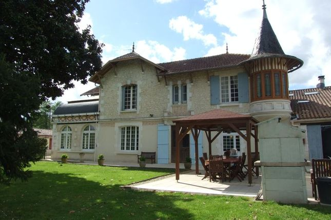 Thumbnail Property For Sale In Montguyon, Charent Maritime, France