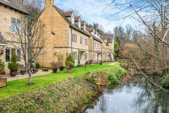 4 bed detached house for sale in Iron Mills, Minchinhampton, Stroud GL6
