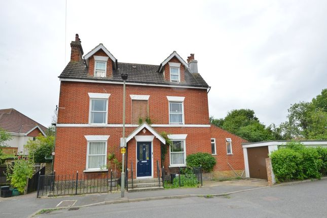 Thumbnail Detached house for sale in Devonshire Road, London