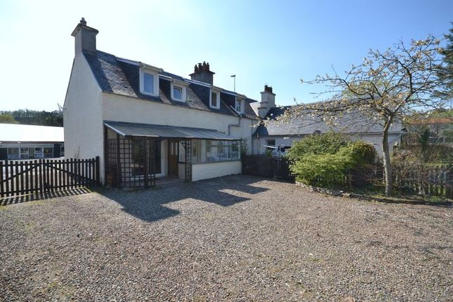 Thumbnail Property for sale in Lea Rig, 151 Galashiels Road, Stow