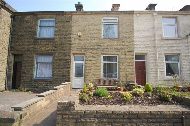 Thumbnail Terraced house to rent in Rhyddings Street, Oswaldtwistle, Accrington