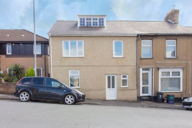 3 bed terraced house for sale in Albert Avenue, Newport NP19