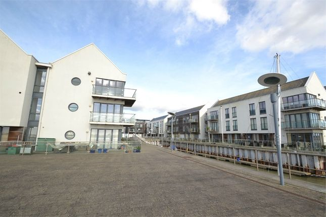 Thumbnail Flat to rent in The Colne, Waterside Marina, Brightlingsea, Colchester, Essex