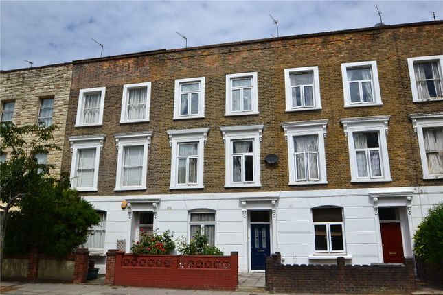 Thumbnail Property for sale in Windsor Road, Holloway, London