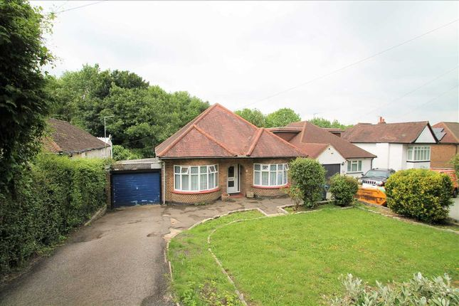 Thumbnail Bungalow for sale in Coulsdon Road, Old Coulsdon, Coulsdon